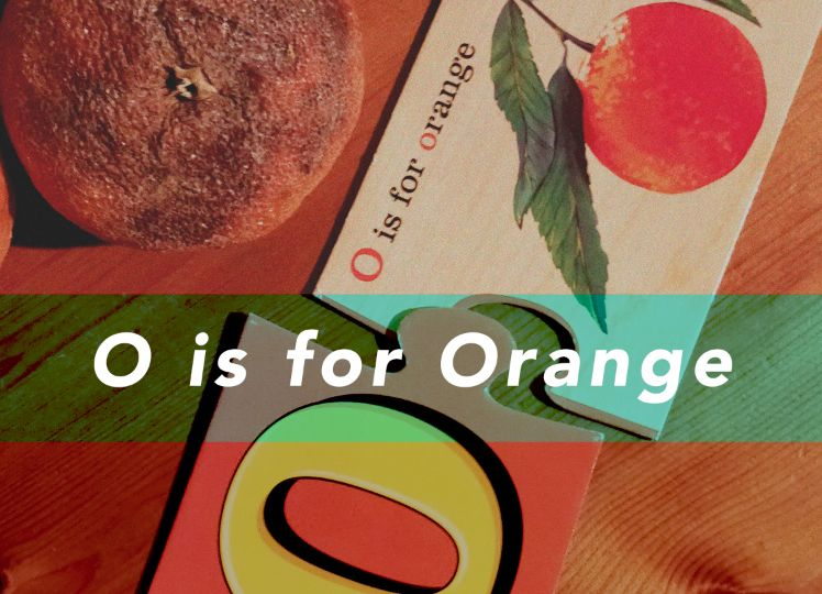 O_is_for_Orange