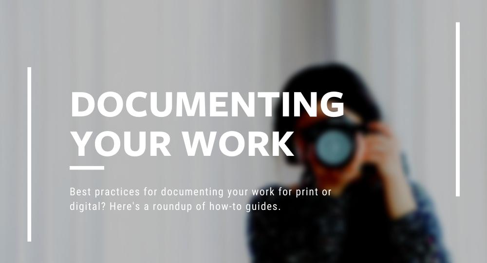 AA _ Alumni Relations - Document Your Work