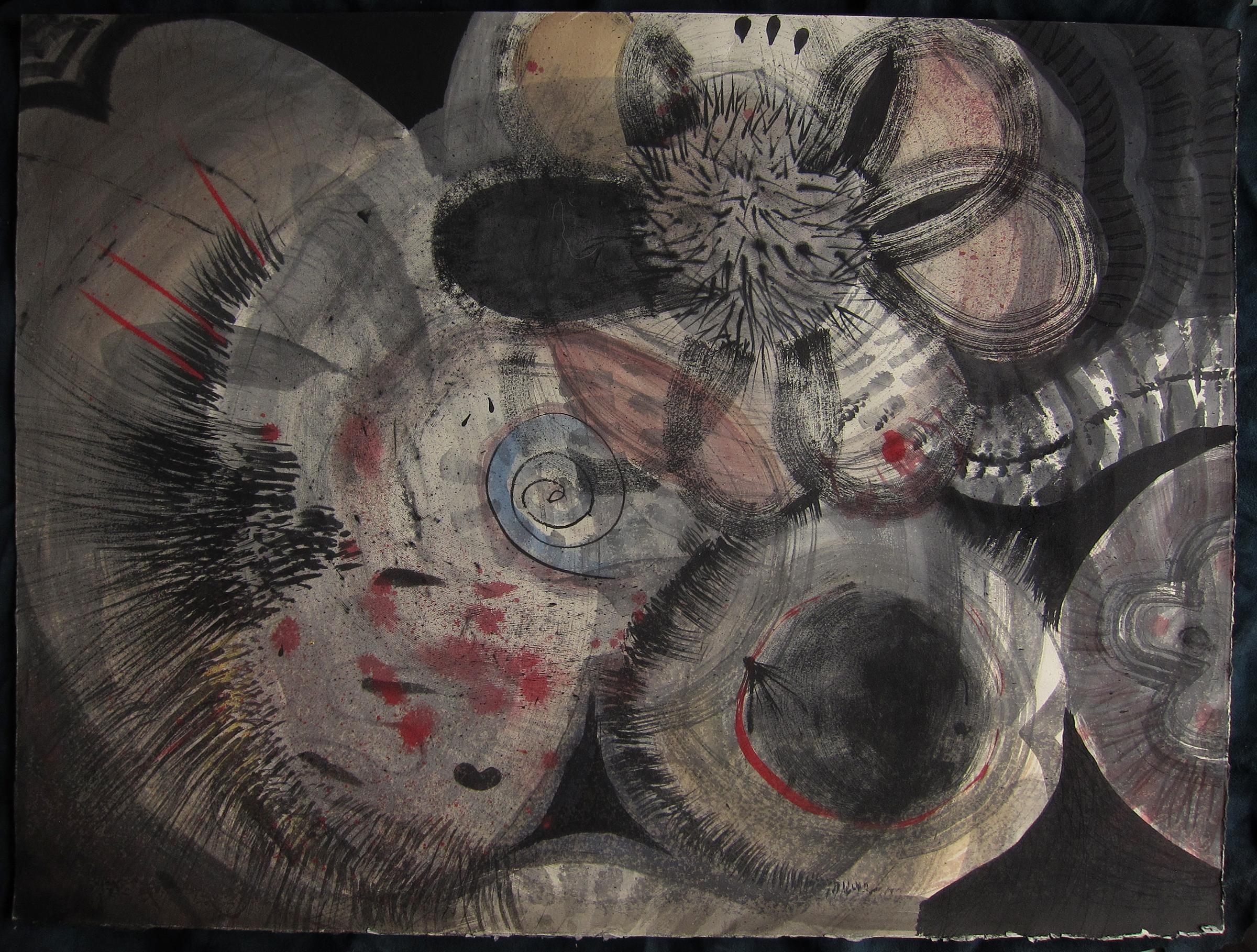 Jaleen Grove, BFA 1999