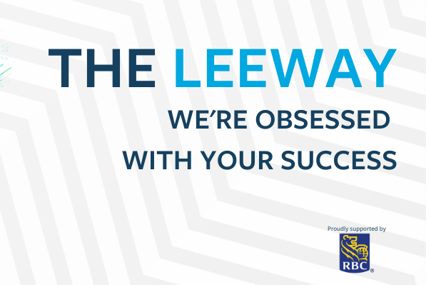 AA | Alumni Relations - The Leeway Announcement Header